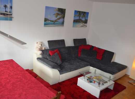 Stilvolle 3-Zimmer-Wohnung in München