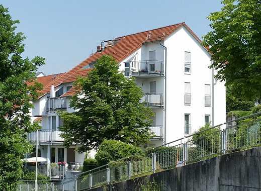 Elegante 4 Zi.-Mietwohnung in ruhiger Blicklage von Niedernhausen