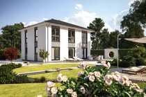 Neubau einer Stadtvilla nahe Revierpark