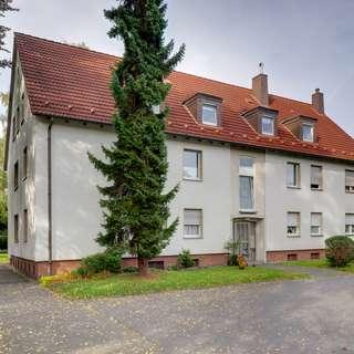 Ruhig gelegene 2,5-Zimmerwohnung! 56 m² im Erdgeschoss!