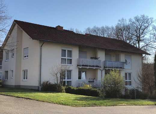 Gepflegtes 5-Familienhaus in schöner Wohnlage eines gewachsenen Neubaugebietes