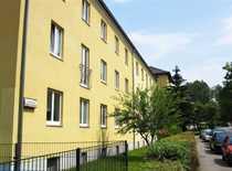 Ruhige 3 Zimmer-Familienwohnung mit Balkon