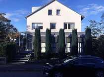 repräsentative Bürofläche in Neu-Ulm