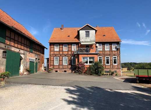 Ein-/Zweifamilienhaus in Lamspringe