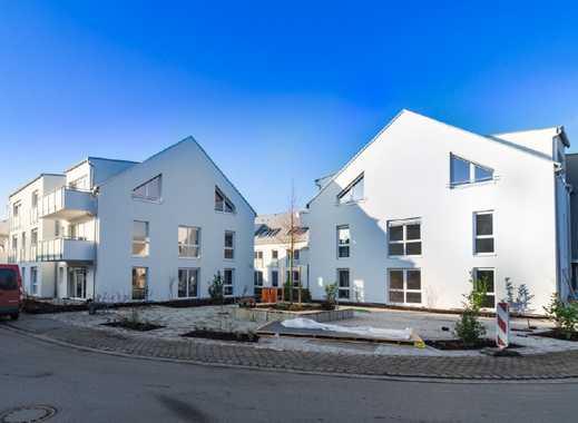 Stilvolle 2-Zimmer-Wohnung mit EBK in Steisslingen
