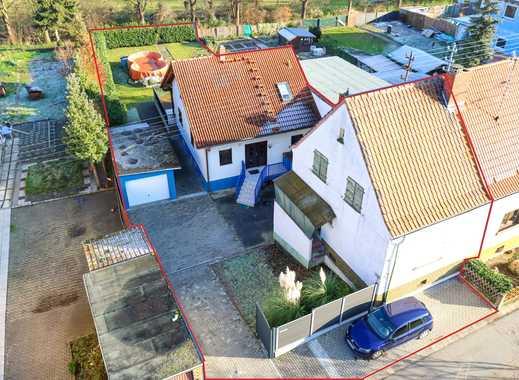 Wohnen in Limburgerhof, am Feldrand mit Ausbaupotenzial, ideal für die große Familie!