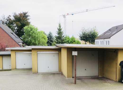 Garagen zu vermieten! Auch als Lager nutzbar!