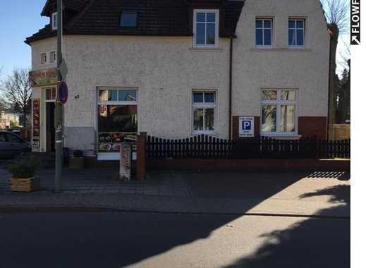 Investment - Wohn- und Geschäftshaus in Potsdam Eiche