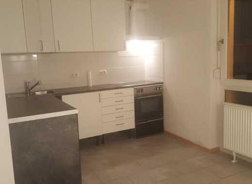 Stilvolle 2-Zimmer-Hochparterre-Wohnung mit Einbauküche in Dreieich