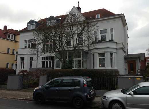 Exklusive 3-Zimmer-Wohnung in einem sehr gepflegten Jugendstilhaus in Hannover-Waldhausen