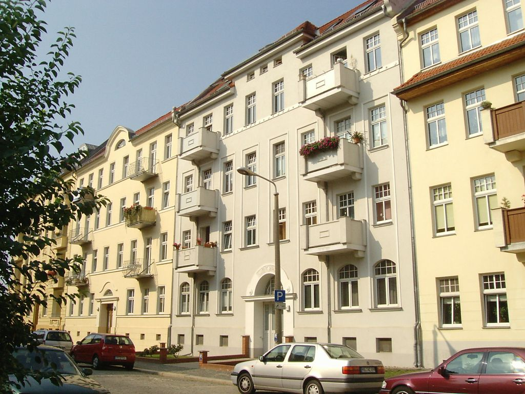 Ebertusstraße 4 - Straßenansic
