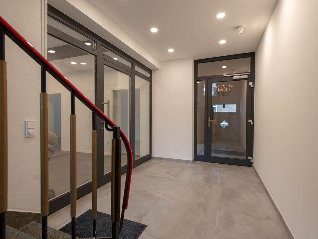 Büro Eingang (1 von 1)