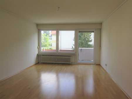 2-Zimmer-Wohnung in ruhiger Lage in Bad Wörishofen