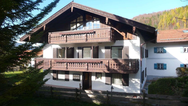Herrliche Aussichten im Chiemgau Paradies! in Unterwössen