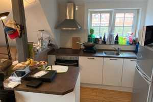 2 Zimmer Wohnung in Lüneburg (Kreis)