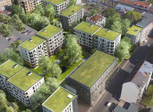 Hier entsteht Ihr neues Zuhause mit Sonnenterrasse und modernem Wohnkomfort!