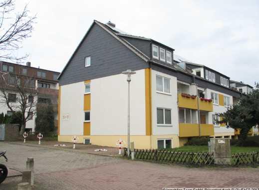 Amalie-Sieveking-Straße 23 - Stellplatz für PKW oder Wohnmobil