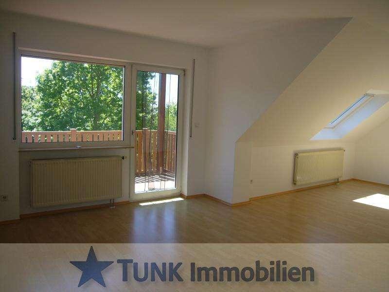 3-Zi.-Wohlfühlwohnung mit Balkon in Alzenau-Wasserlos!