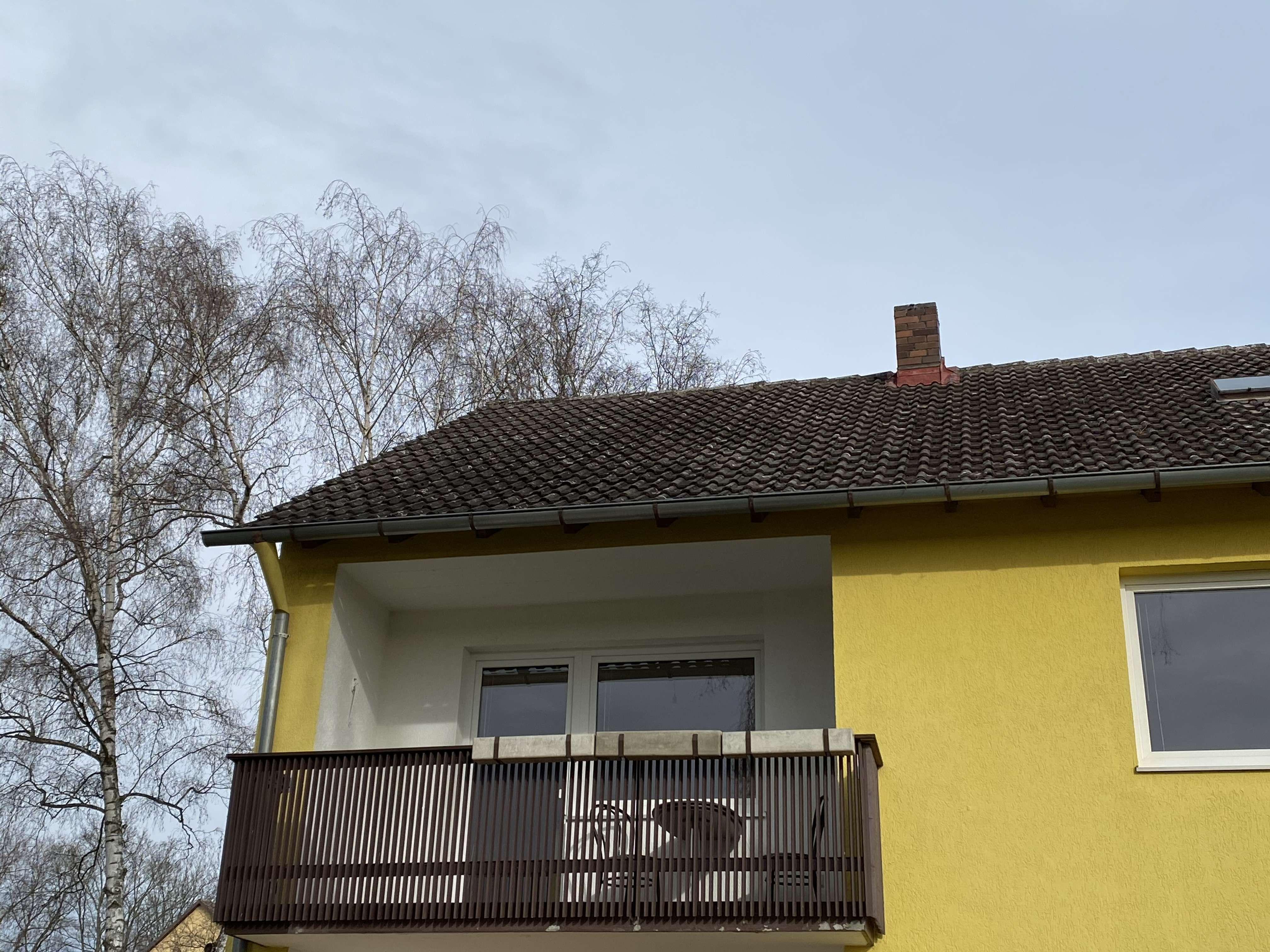 Erstbezug nach Sanierung: teilmöblierte 2 Zi. Wohnung, ruhig, sonnig, Nähe Festspielhaus in