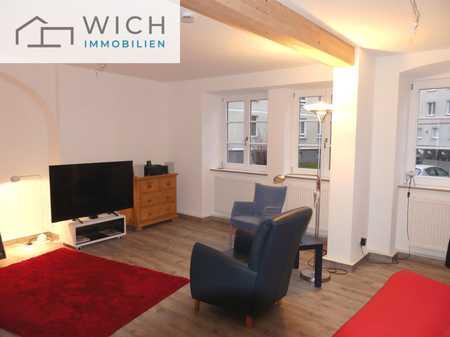 Moderne 1-Zimmer-Wohnung in Kronach! in Kronach