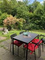 Große Familienwohnung mit Terrasse