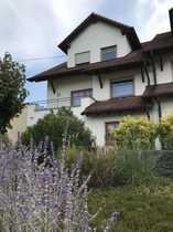 Schöne Doppelhaushälfte in Oberdürenbach