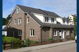4 Zimmer Wohnung in Delmenhorst