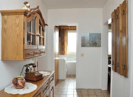 Gemütliche 3 Zimmerwohnung mit Ausblick in D-Lichtenbroich