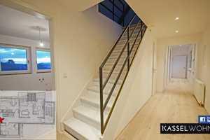 4 Zimmer Wohnung in Kassel (Kreis)