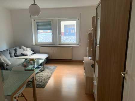Schöne, gepflegte 3-Zimmer-Erdgeschosswohnung in Nürnberg Steinbühl in Steinbühl (Nürnberg)