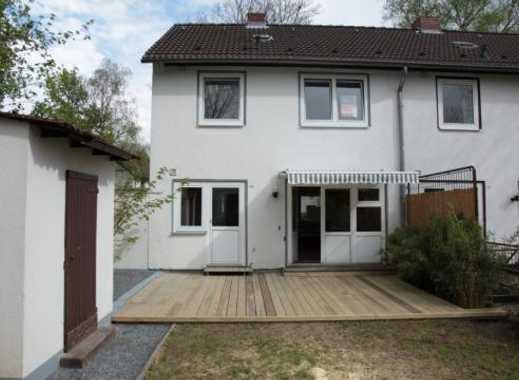 Dein Schneckenhaus mit Garten und Kamin in MG Windberg am Bunten Garten