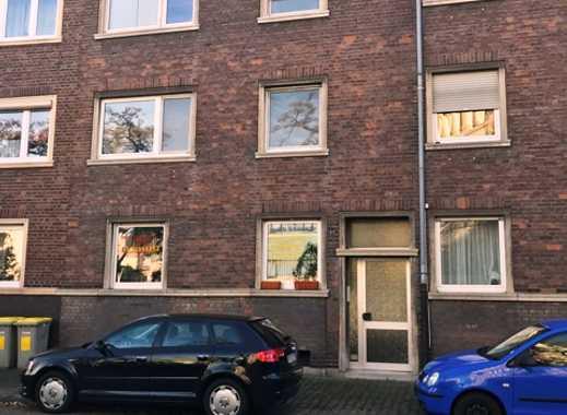 Ansprechende, gepflegte 2-Zimmer-Wohnung zur Miete in Mannheim