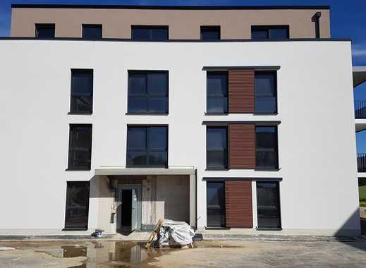 Schöne vier Zimmer Wohnung in Emmendingen / NEUBAU ERSTBEZUG