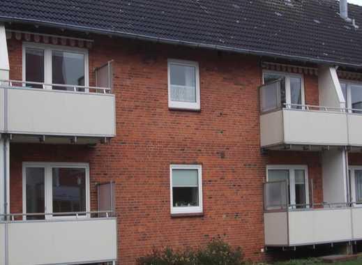 Schöne zwei Zimmer Wohnung in Schleswig-Flensburg (Kreis), Schleswig