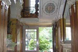 8 Zimmer Wohnung in Berlin
