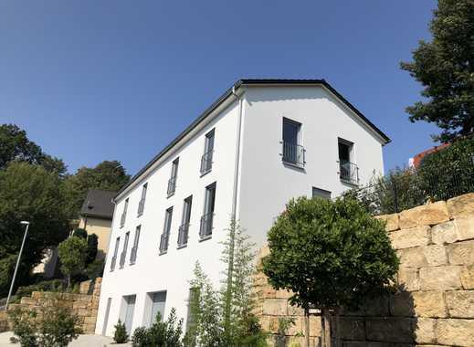 Doppelhaushälfte Pesterwitz moderne, hochwertige Ausstattung
