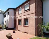 Gut geschnittene Erdgeschosswohnung mit Terrasse