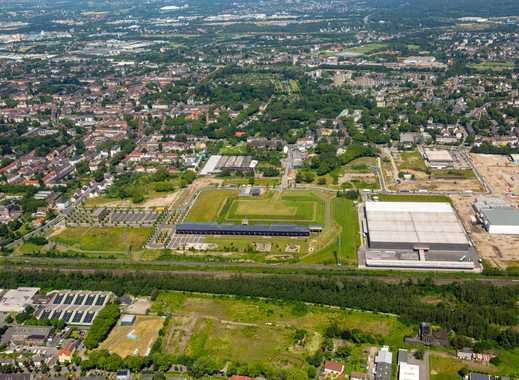 Gelsenkirchen, Schalker Verein: Baureife Gewerbeflächen