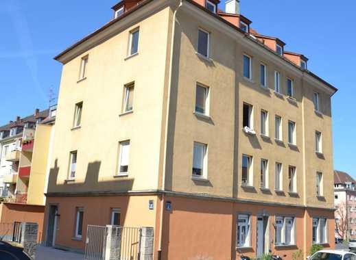 Großzügige 2-ZW in der vorderen Zellerau mit Balkon!