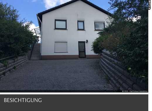 geschmackvolle Einliegerwohnung 2 ZKB in Homburg-Bruchhof