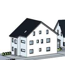 Erstbezug mit Einbauküche und Terrasse