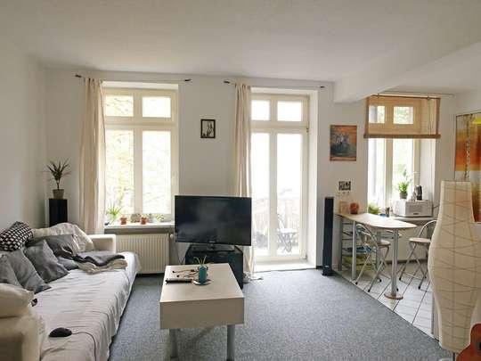 Single Apartment in Berlin Prenzlauer Berg - Bild 3