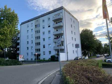 sonnige 4 ZKB - OHNE PROVISION in Hochzoll (Augsburg)
