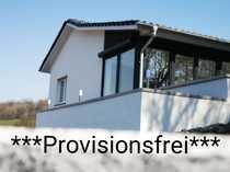 Modernes Eigenheim in Alleinlage von