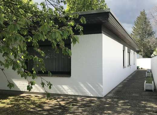Verwirklichen Sie Ihren Traum in Kirchrode - Bauhausvilla auf 850 m² Grundstück!