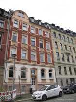 Dreiraumwohnung mit Balkon