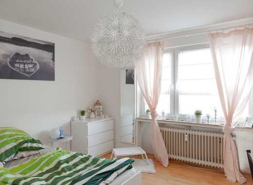 Großzügige & helle 3-Zimmer-ETW mit sonnigem Balkon / Nähe Mittellandkanal