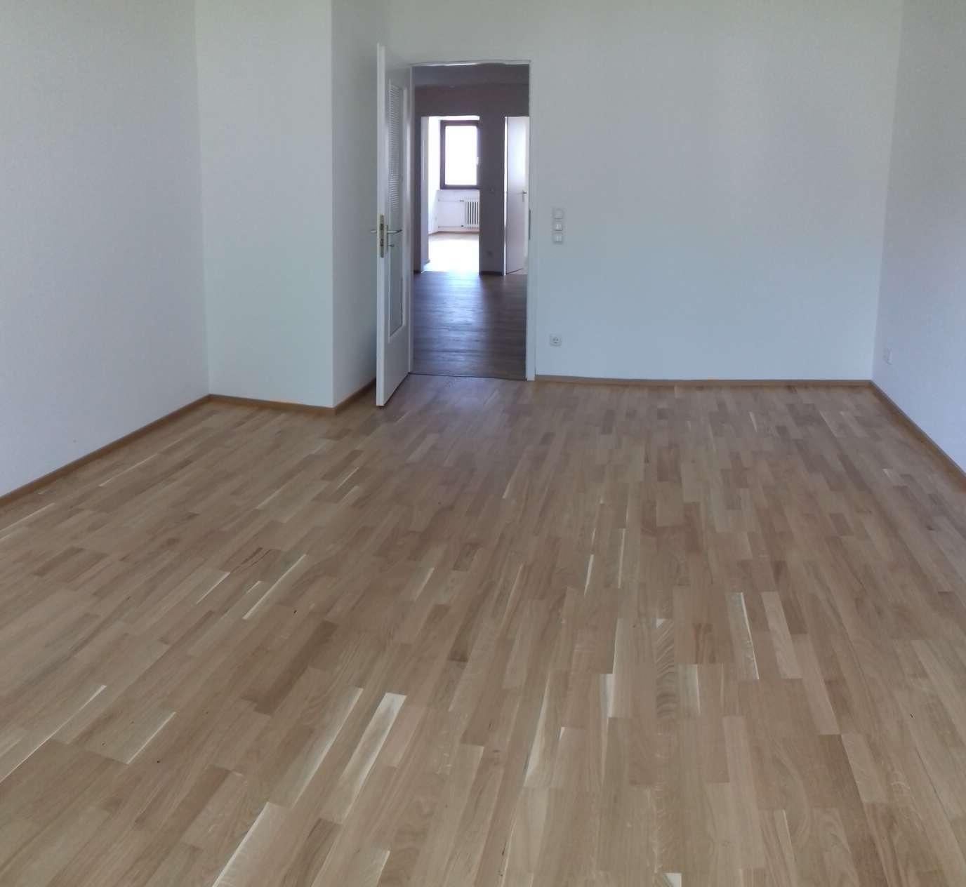 Erstbezug nach Renovierung: 3-Zimmer-Wohnung im Zentrum in Bad Kissingen in Bad Kissingen