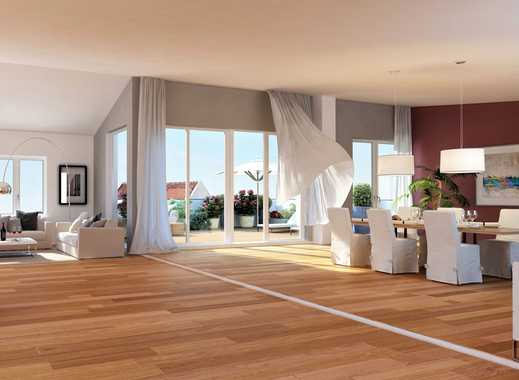 Top Preis - Top Leistung * Letzte Wohnung * Penthouse * Kaufpreis unter 4.500 € / m²!