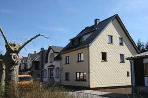 4 Zimmer Wohnung in Neunkirchen (Kreis)